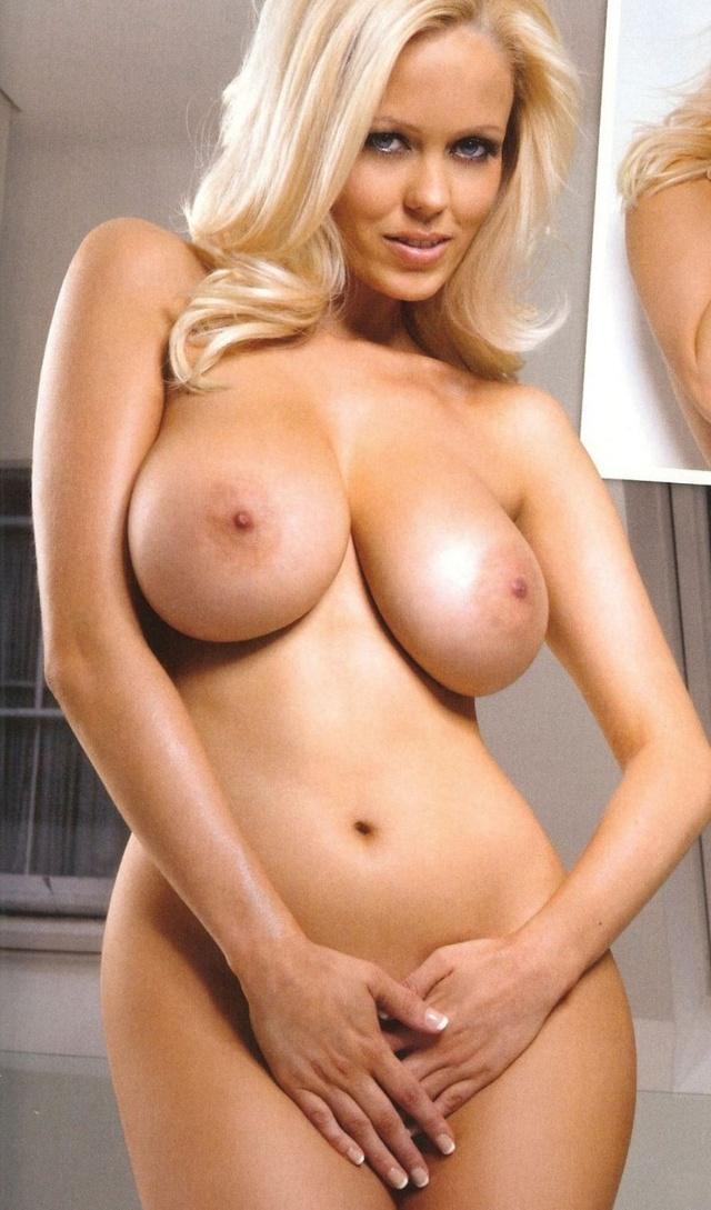 tits woman beautiful