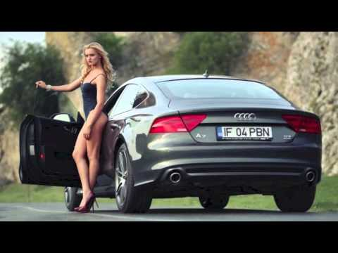 r8 girls Audi cars sexy on