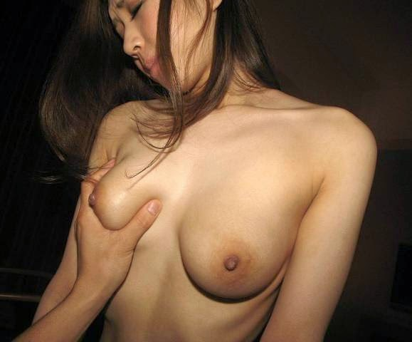naked japanese boobs girl big