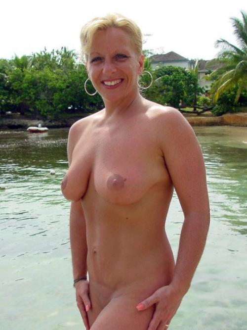 ages Nudist all camps for