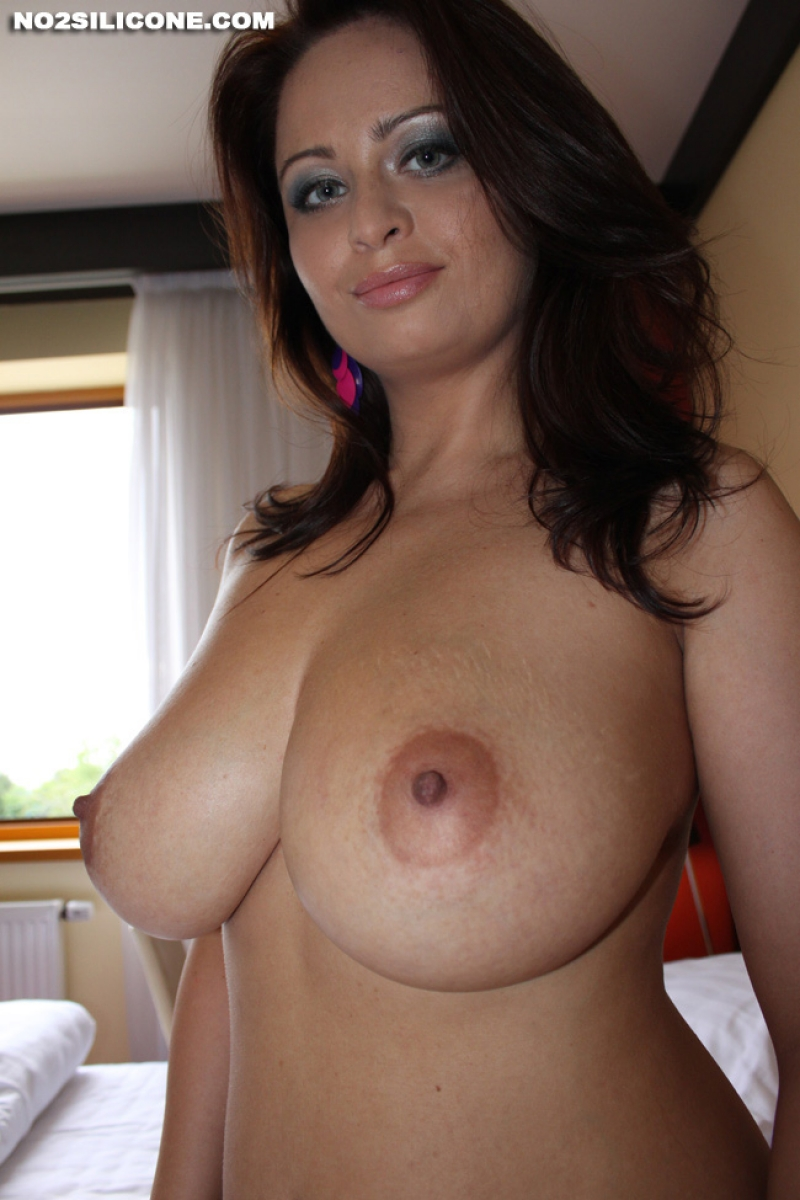 boobs natural girls big