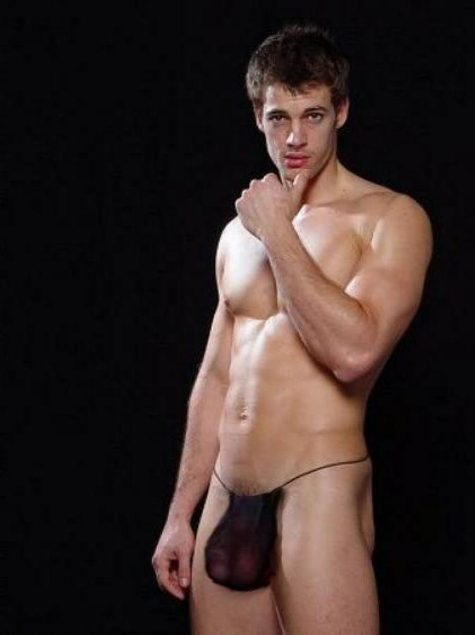 William Levy Nude Pictures