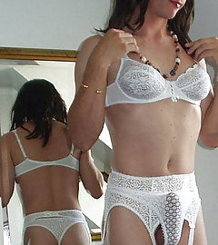 sex Crossdressing sissy
