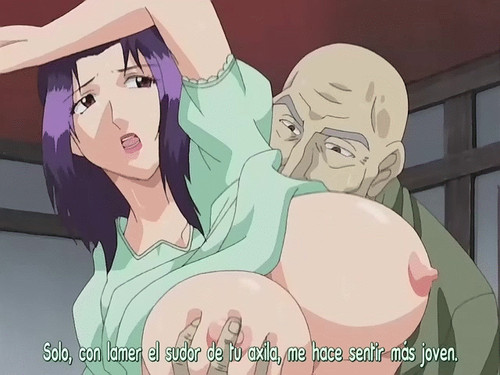 wife Hentai mistreated