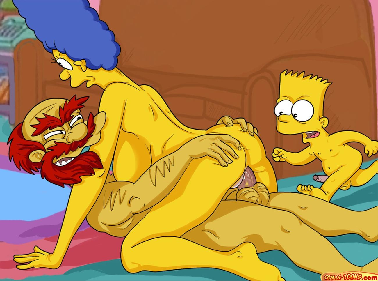 simpson nude gay willie