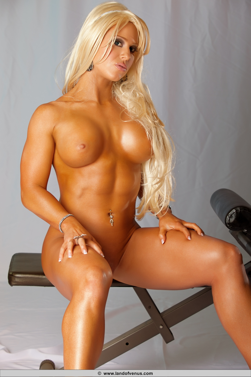 models Hot nude girl fitness