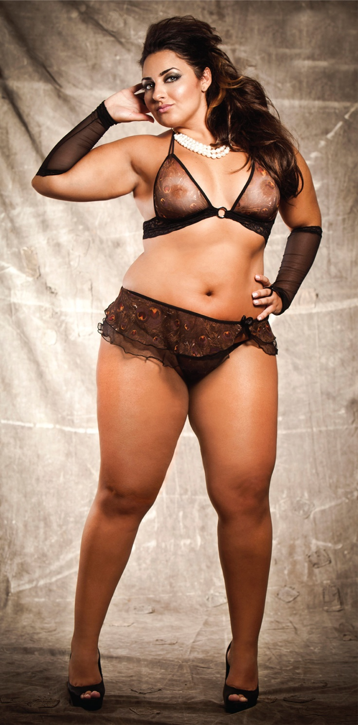 Plus Size Naked Women Pictures