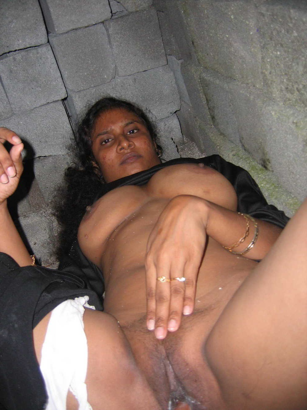 nude girls Indian village