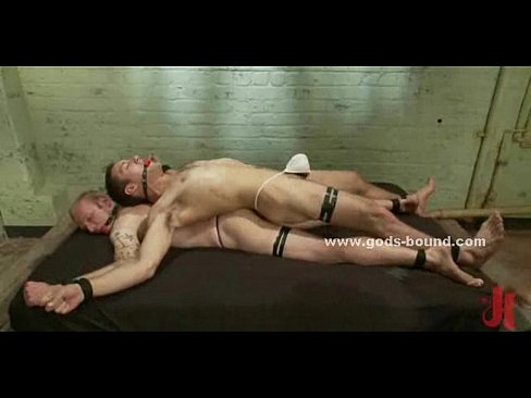 bondage sex slave Light