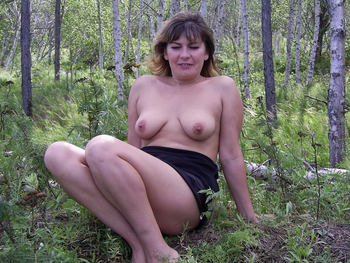 mature amateur Russian