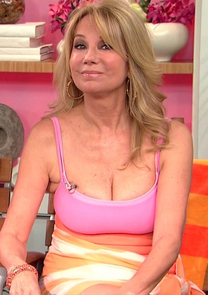 Karina cathy lee gifford naked