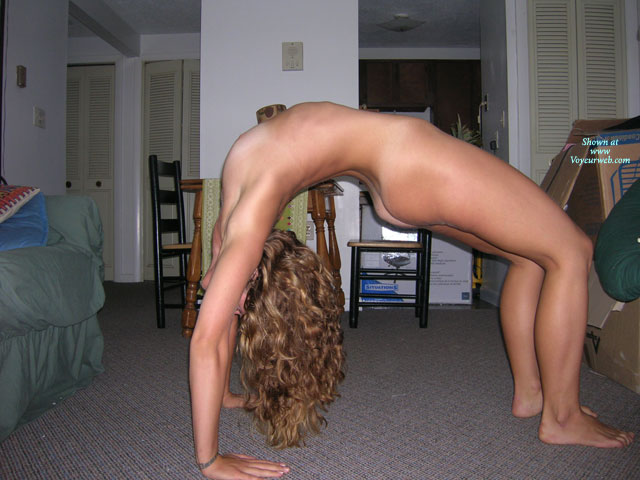 flexible nude and Skinny girls