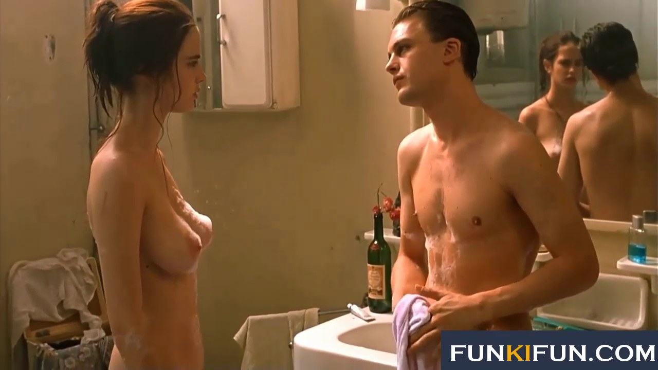 hollywood Celebrity movie sex scenes