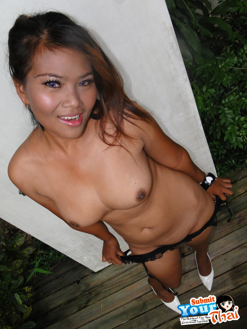 big tits your thai Submit