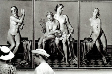concentration woman Camp from jewish naked picture