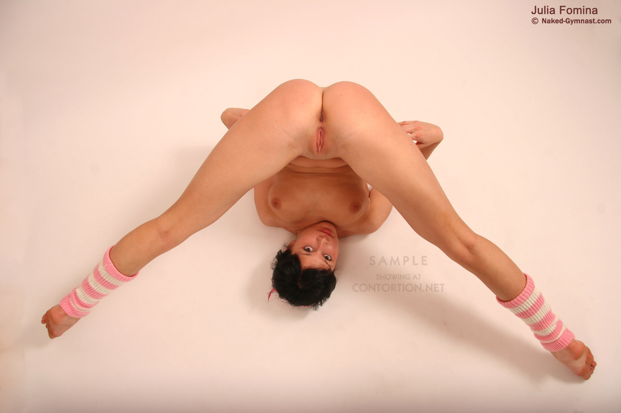 girls xxx Flexible