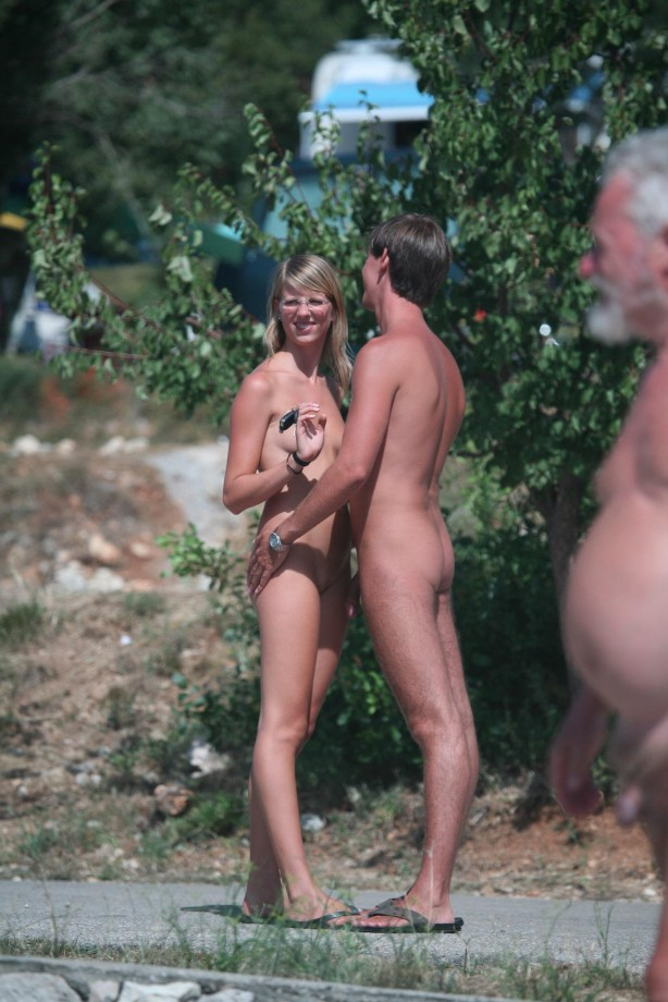 amateur family nudist