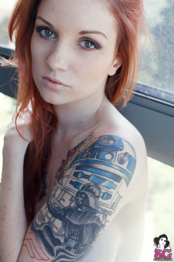 girls Kemper redhead suicide