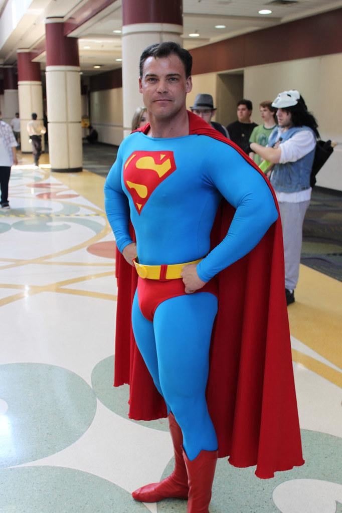 and supergirl porn Superboy