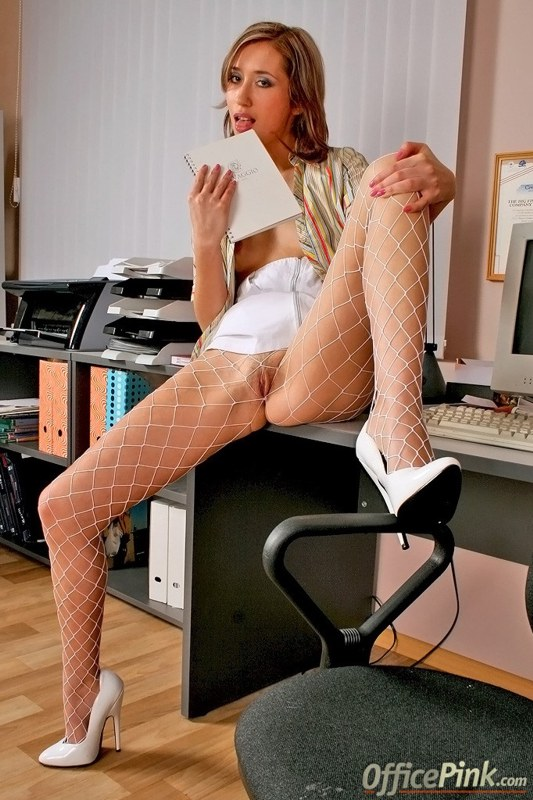 secretary Sexy office