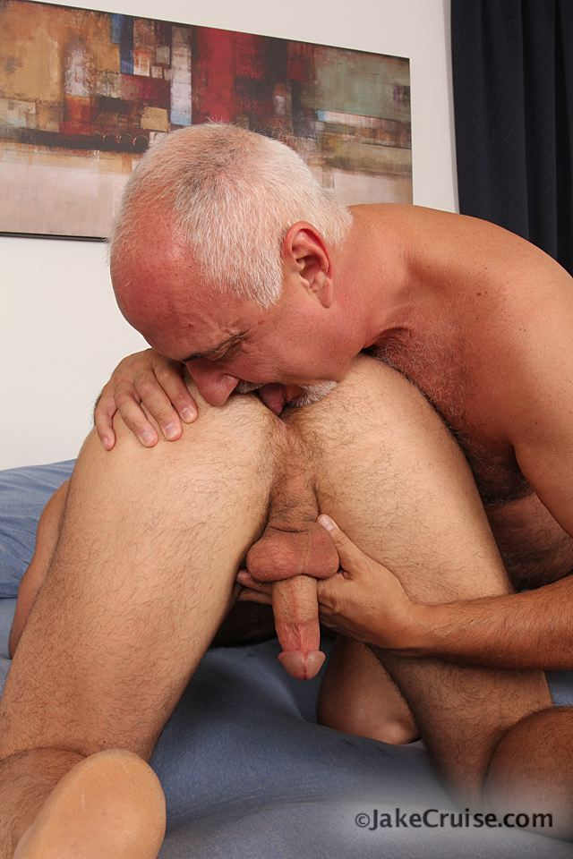 Gay Older Guys Sex