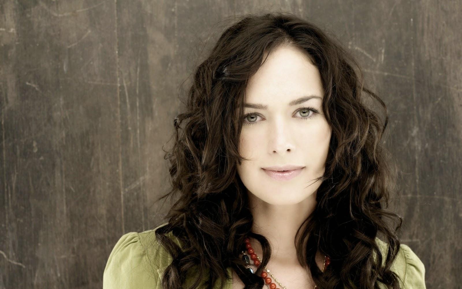 actress Rose leslie