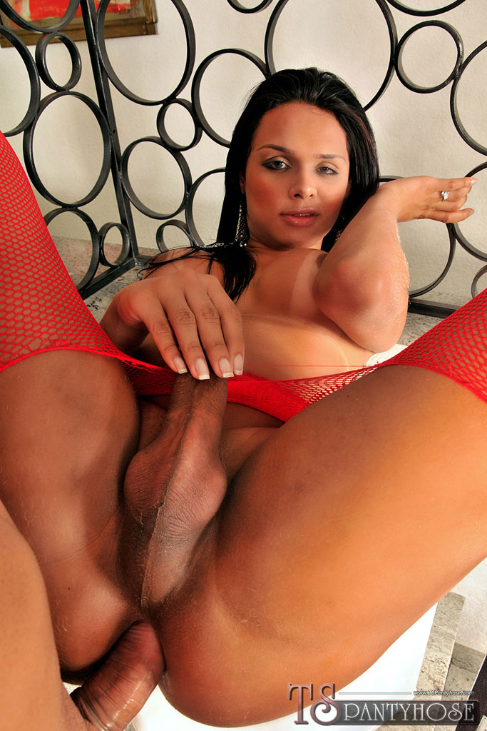 big pornstar shemale Brazilian cock