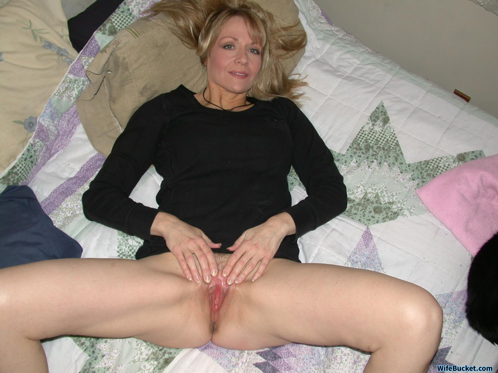 amateur gallery Real wife