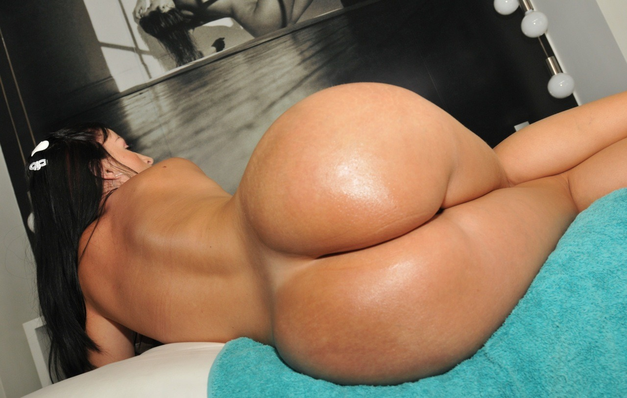 nudes phat ass