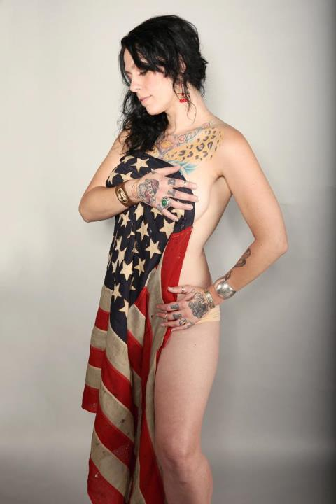 of daniel Photos pickers american Nude from