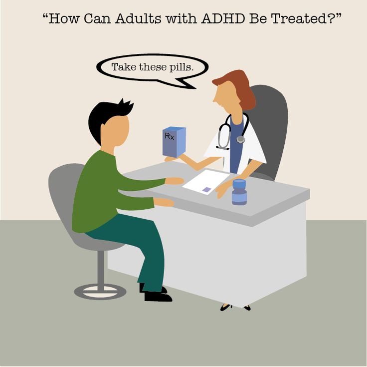 adults blogs Adhd