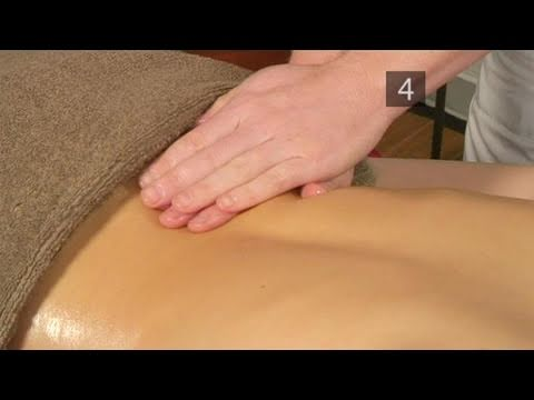 massage Hairy wife