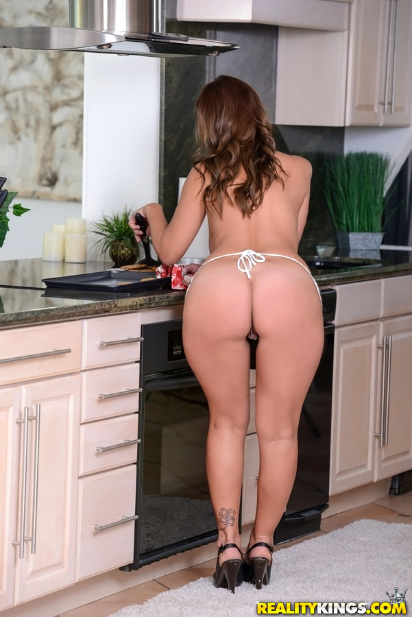 ass Reality milf porn kings big