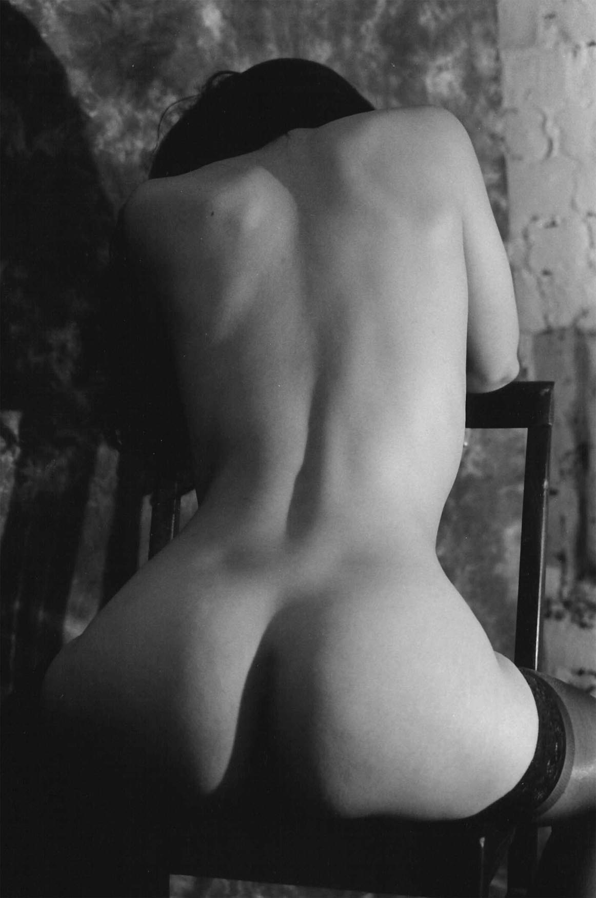 photography Art nude