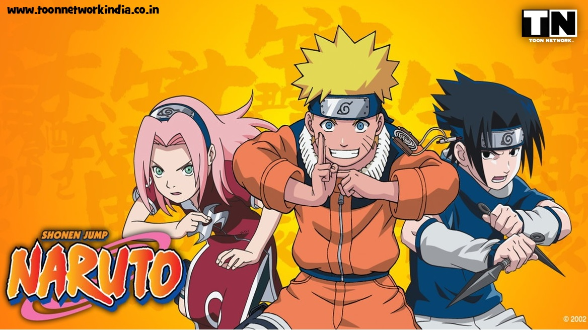 direct Naruto full download episode
