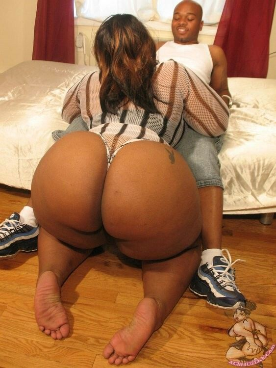 pussy woman thick black