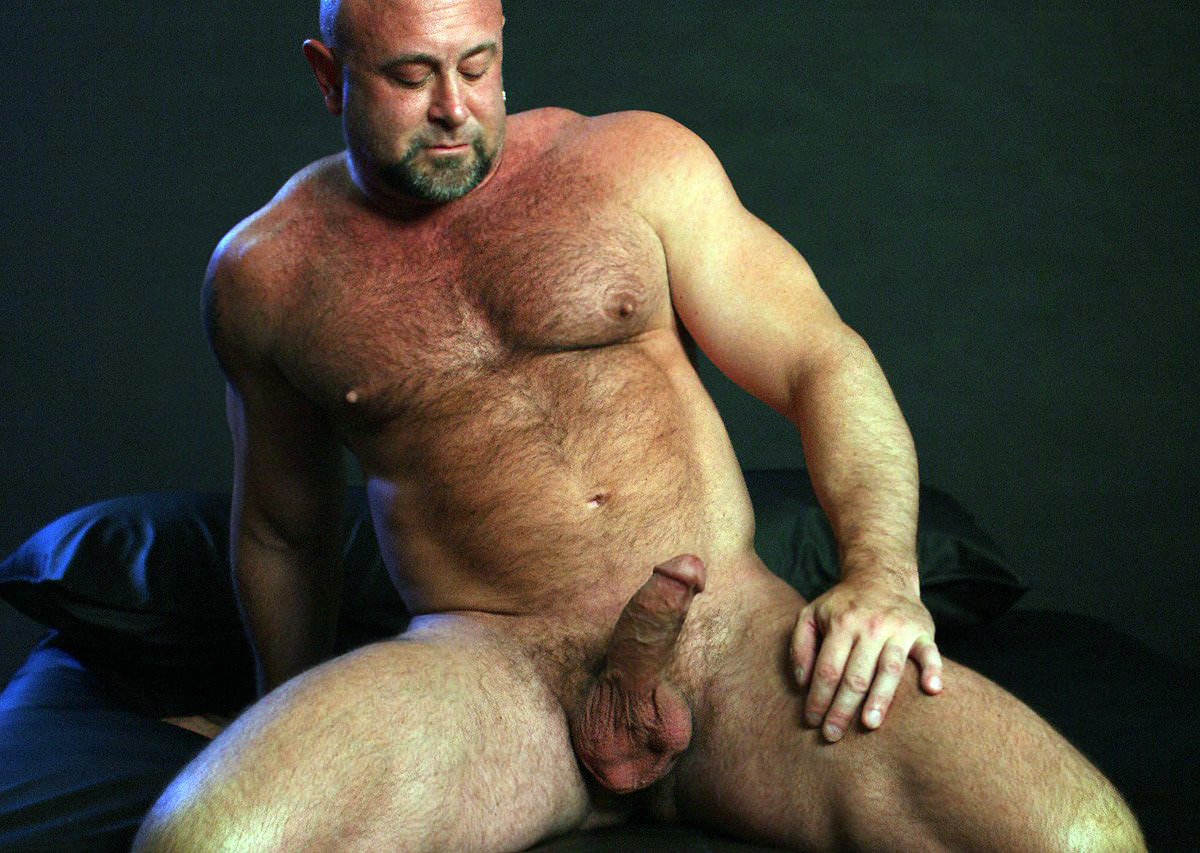 Gay Hairy Muscle Bears Free Sex Pics