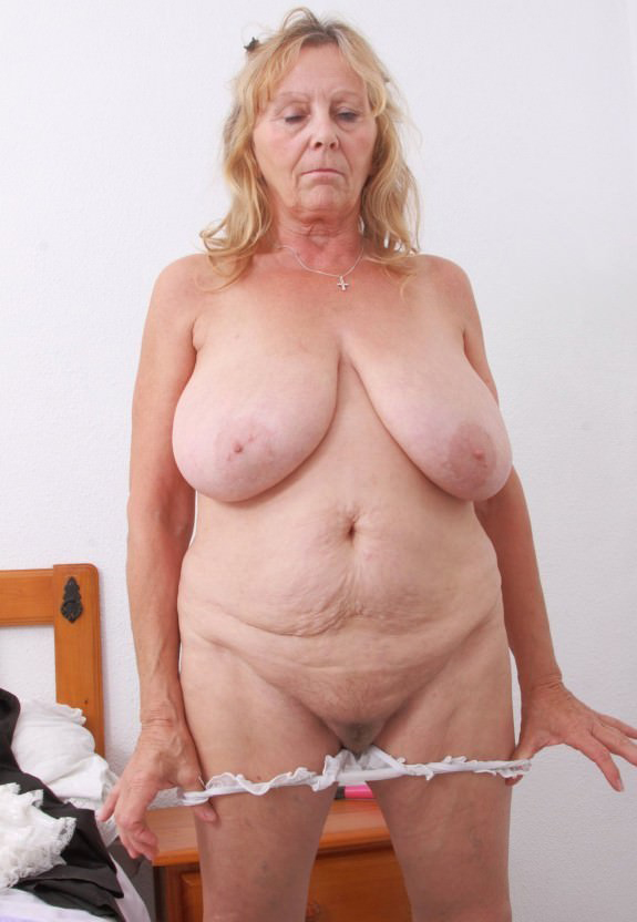 video Grandmother porno