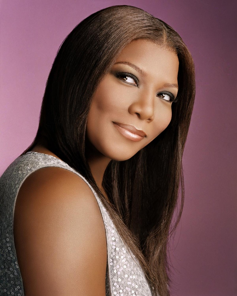 latifah beautiful Queen