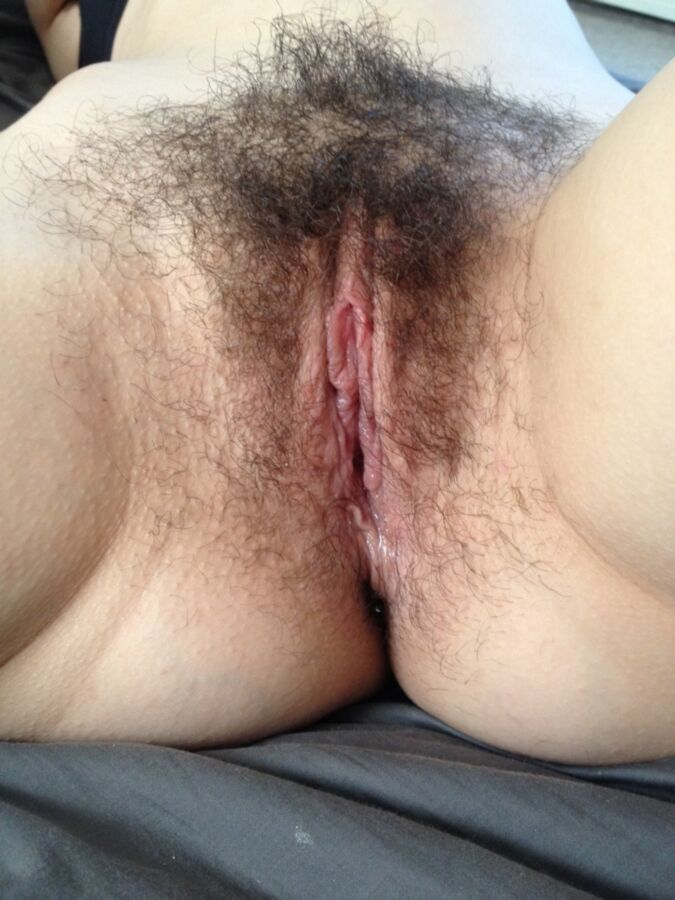 home amateur hairy pussy