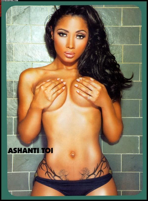 leaked nude Ashanti
