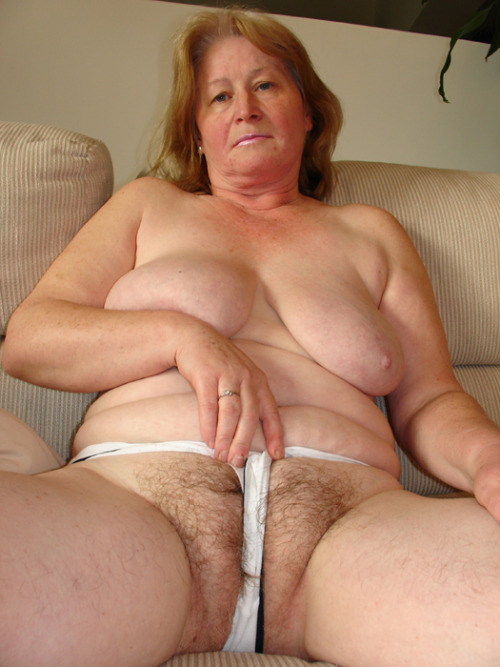 60 years old women naked over Hot