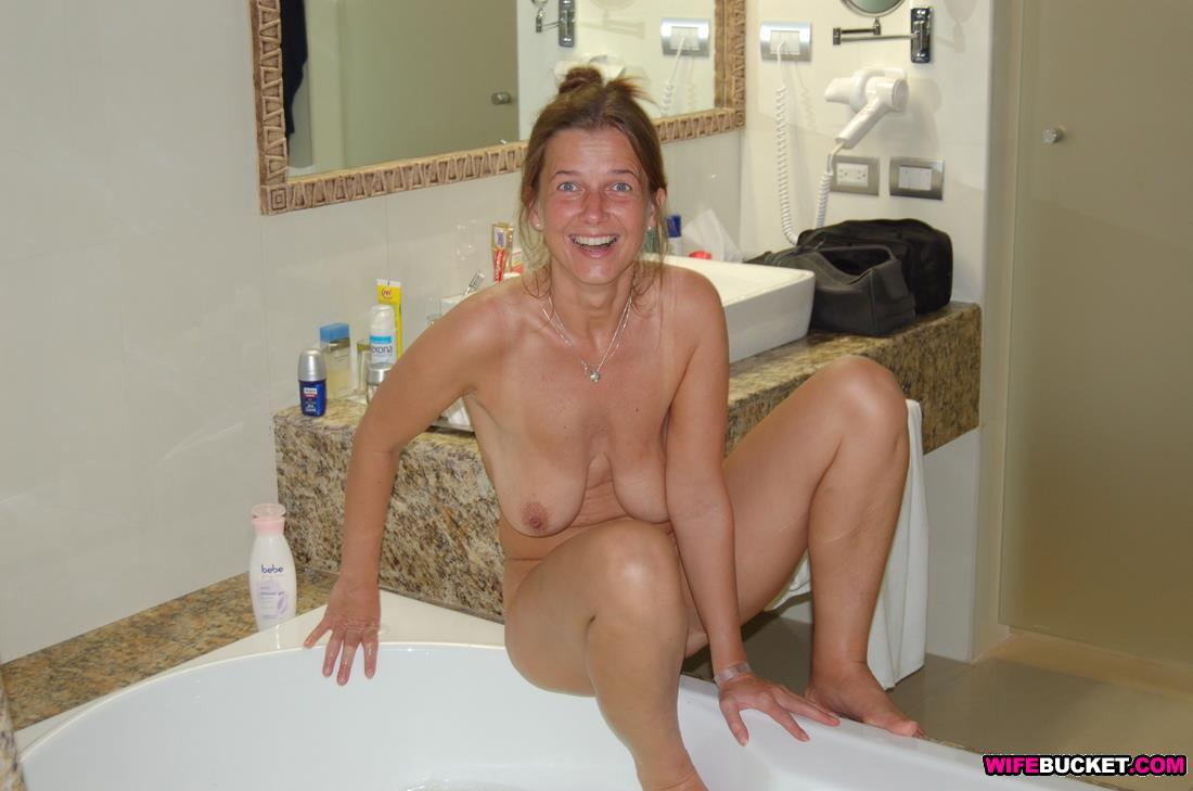 wife Real gallery amateur