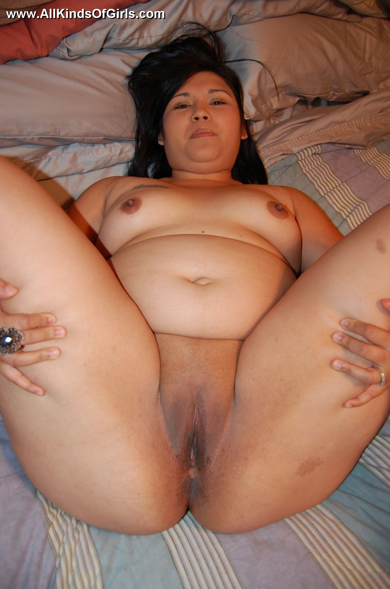 girl asian Thick nude